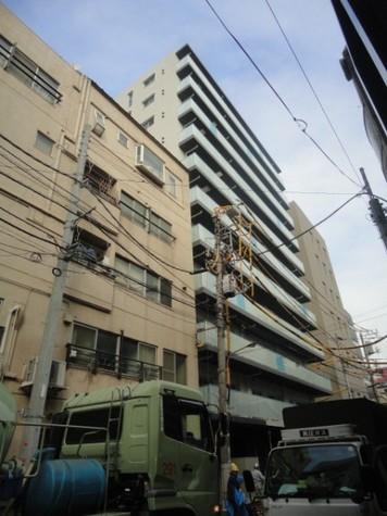レクシード両国駅前 建物画像9