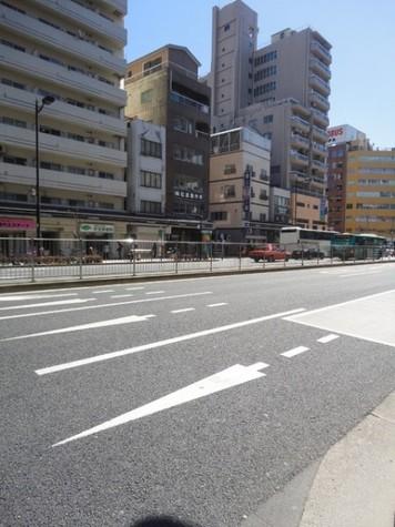 レアライズ浅草 建物画像9