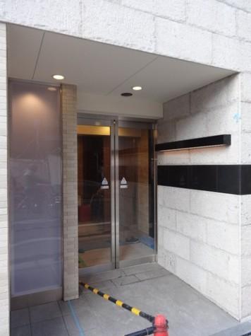 ルジェンテ・バリュ蔵前 建物画像9