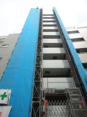 プレミアムキューブ日本橋浜町 建物画像9
