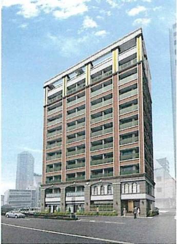 グランパレス東京八重洲アベニュー 建物画像9