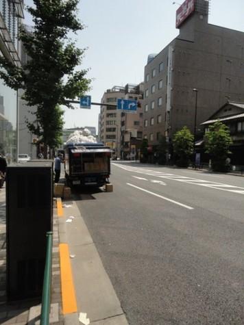 プラウドフラット外神田 建物画像9
