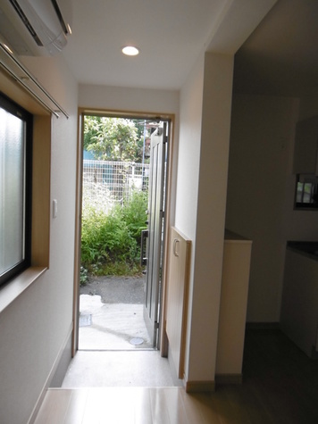 熊野前住宅 建物画像9