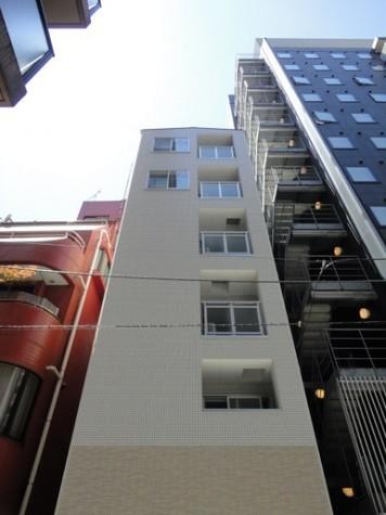 ビーカーサ東銀座 建物画像9