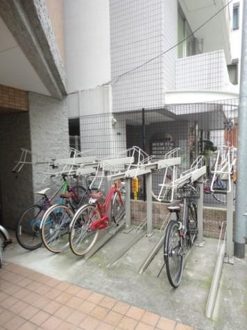 エルニシア上野Northeast 建物画像9