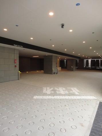 パークコート千代田富士見ザタワー 建物画像9