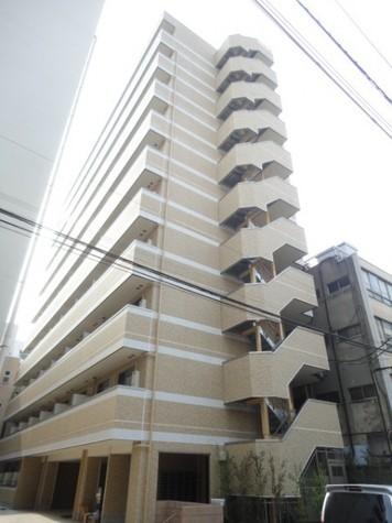 ラヴィエント浅草言問 建物画像9