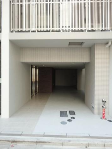 仮)トラストレジデンシャル秋葉原 建物画像9