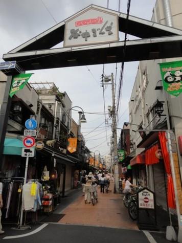 Log文京SENDAGI (ログ文京千駄木) 建物画像9
