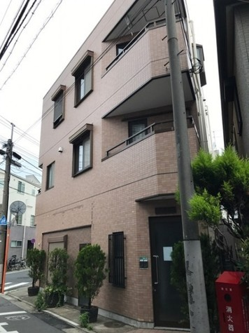 コーポT 建物画像9