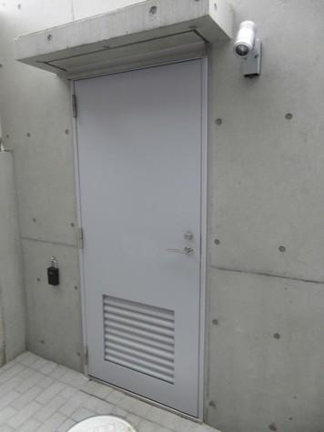 ソラーニ目黒不動前 建物画像9