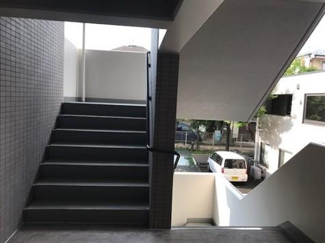 ヒルフォート目黒 建物画像9