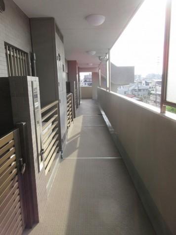 グランヴェール目黒 建物画像9