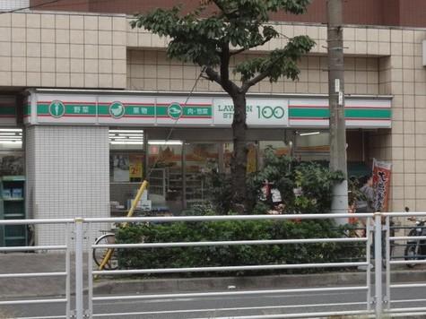 ハーモニーレジデンス東京イースト♯002 建物画像9