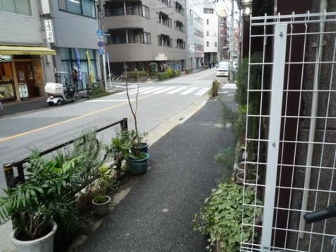 VIDA文京本郷 建物画像9