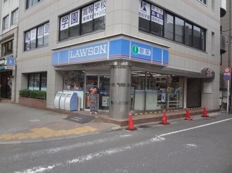 エステムプラザ東京ライズ 建物画像9