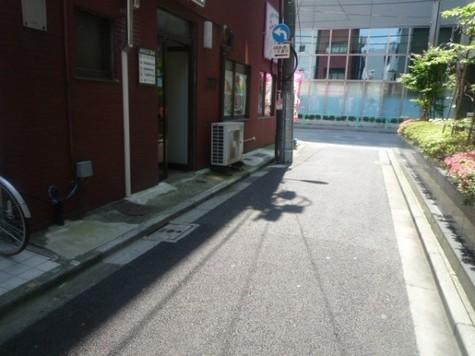 ドミサイル・チヨダ 建物画像9