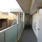 トップルーム目黒(TOPROOM) 建物画像9
