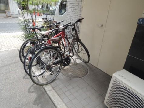 プレール浜松町 建物画像9
