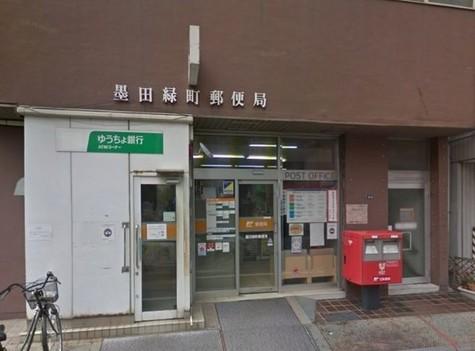 セジョリ墨田両国 建物画像9