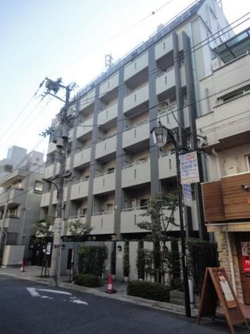 グランドコンシェルジュ早稲田 建物画像9