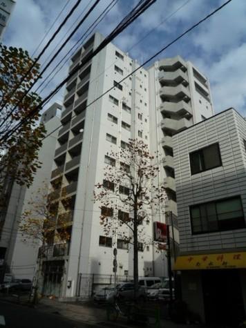 スクエアードコート日本橋人形町 建物画像9