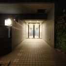 カスタリア目黒(旧:ニューシティレジデンス目黒) 建物画像9