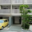 蔵前 3分マンション 建物画像9