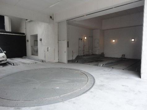 レジディア市ヶ谷 建物画像9
