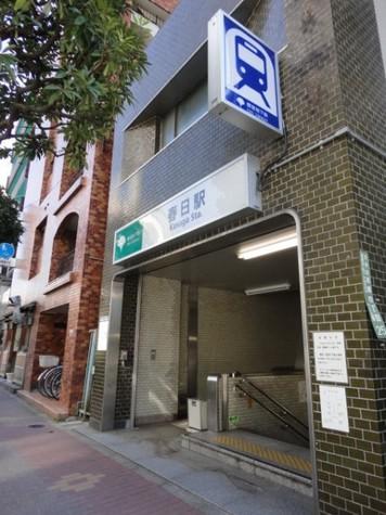 コンフォリア文京春日 建物画像9