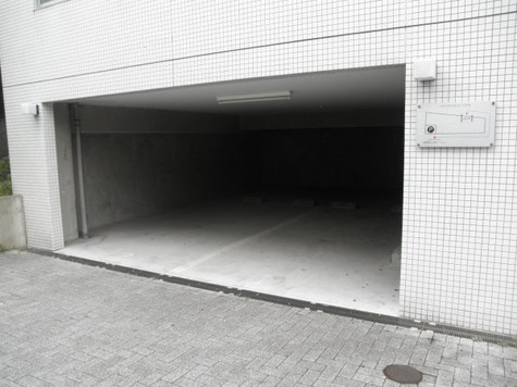Aden目黒三田 建物画像9