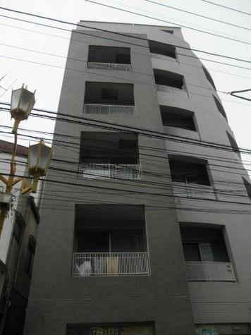 パシフィックコート中延 建物画像9
