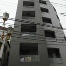 パシフィックコート中延 Building Image9