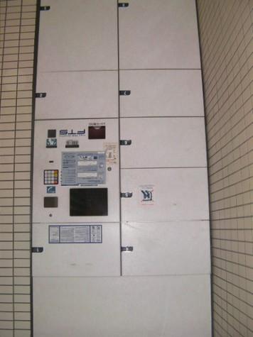 レジディア文京湯島 建物画像9