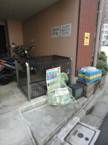田端 8分マンション 建物画像9