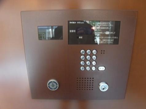 アパートメンツタワー麻布十番 建物画像9