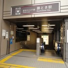 OZIO勝どき(オジオ) 建物画像9