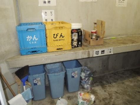 アンテニア三田慶大前 建物画像9