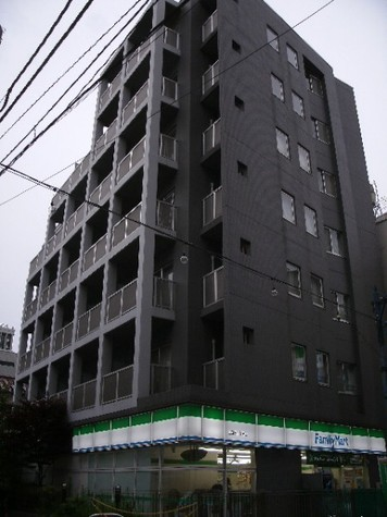 中目黒コート 建物画像9
