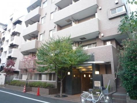 ラヴェンナ文京富坂 建物画像9