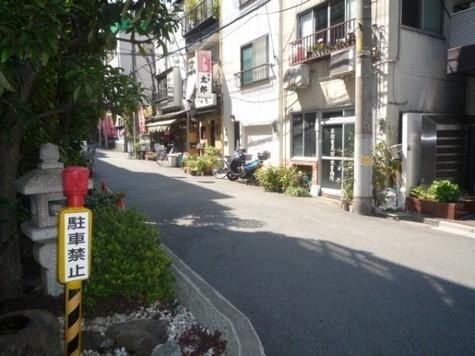 湯島永谷マンション 建物画像9