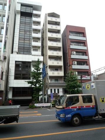 ローズマンションミヤハラ 建物画像9