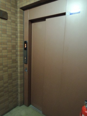 ステージファースト慶應三田 建物画像9