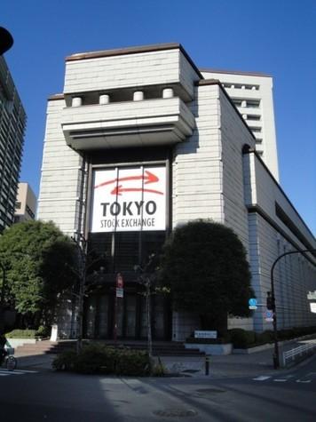 キャピタルステージ日本橋 建物画像9