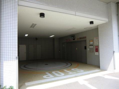 ライオンズタワー上野黒門町 建物画像9