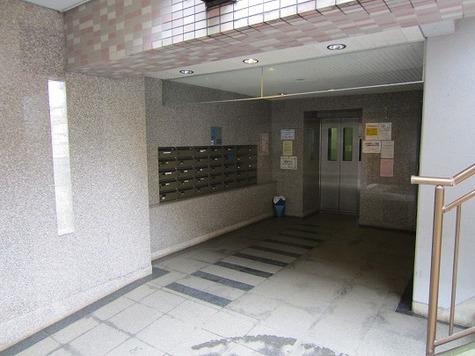 コア・シティ新横浜 建物画像9