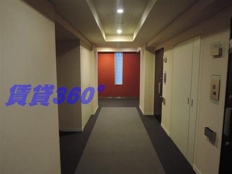 コンフォリア三田EAST 建物画像9