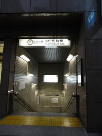 ファミール日本橋グランスイートプラザ 建物画像9