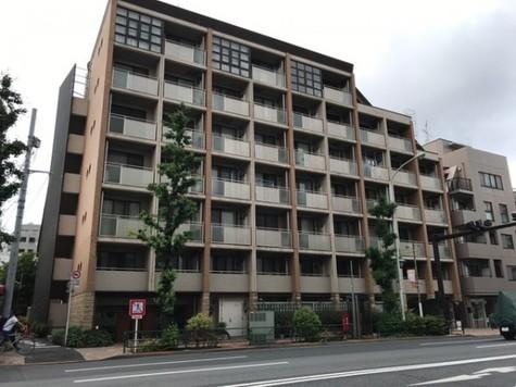 アーデン目黒通り(旧ミルーム目黒通り) 建物画像9