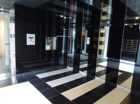 プレミアムキューブ三田 建物画像9